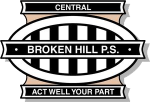 Broken Hill Public School logo